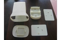Medical Devices Prototype ABS parts