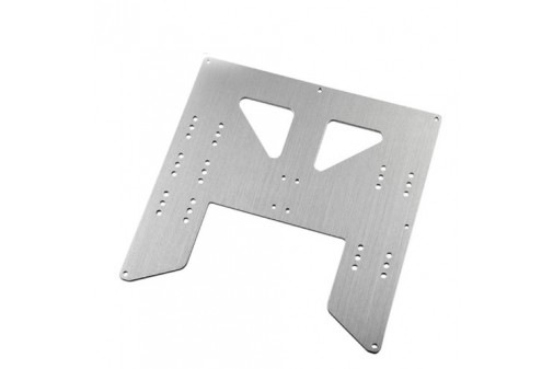 High accuracy 3d printer aluminum Sheet Metal prototype