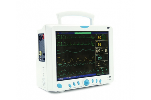 Patient Monitor Medical Devices Prototype